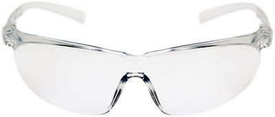 Tora PC clear lens w / AS+AF coating and spec-cord Pack of 20