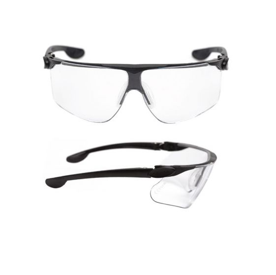 Maxim Ballistic PC clear lens w / DX coating Pack of 20-13296-Camlab
