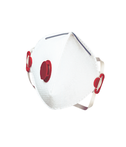CN2PV FFP2 Valved Face Mask Pack of 15