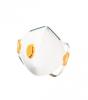 CN-P3-V Segre FFP3 Valved Filter Mask Pack of 15