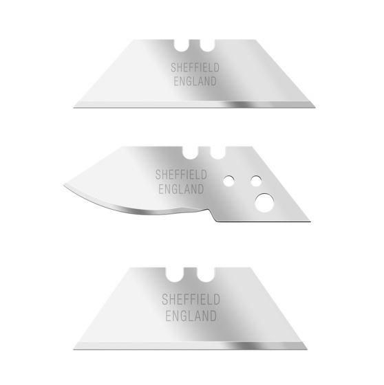 Swann-Morton Industrial Trimmer Knife Blades