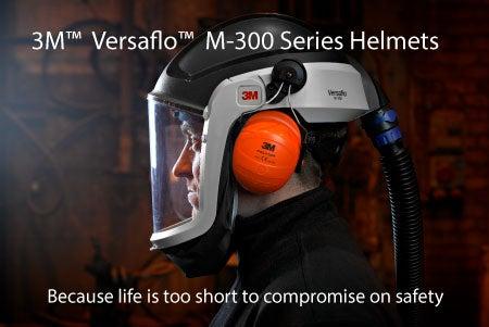 3M Versaflo Helmet