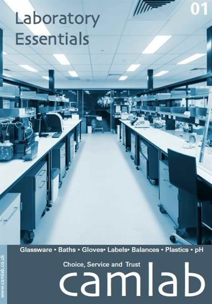 Laboratory Essentials Catalogue